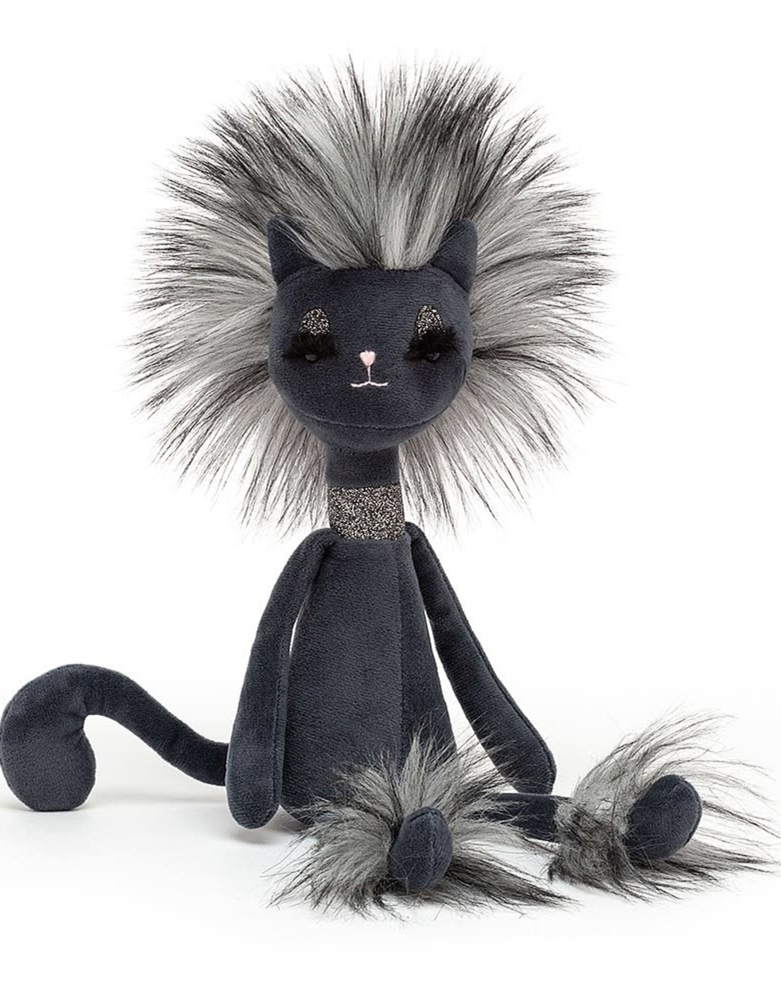Jellycat Swellegant Kitty Cat