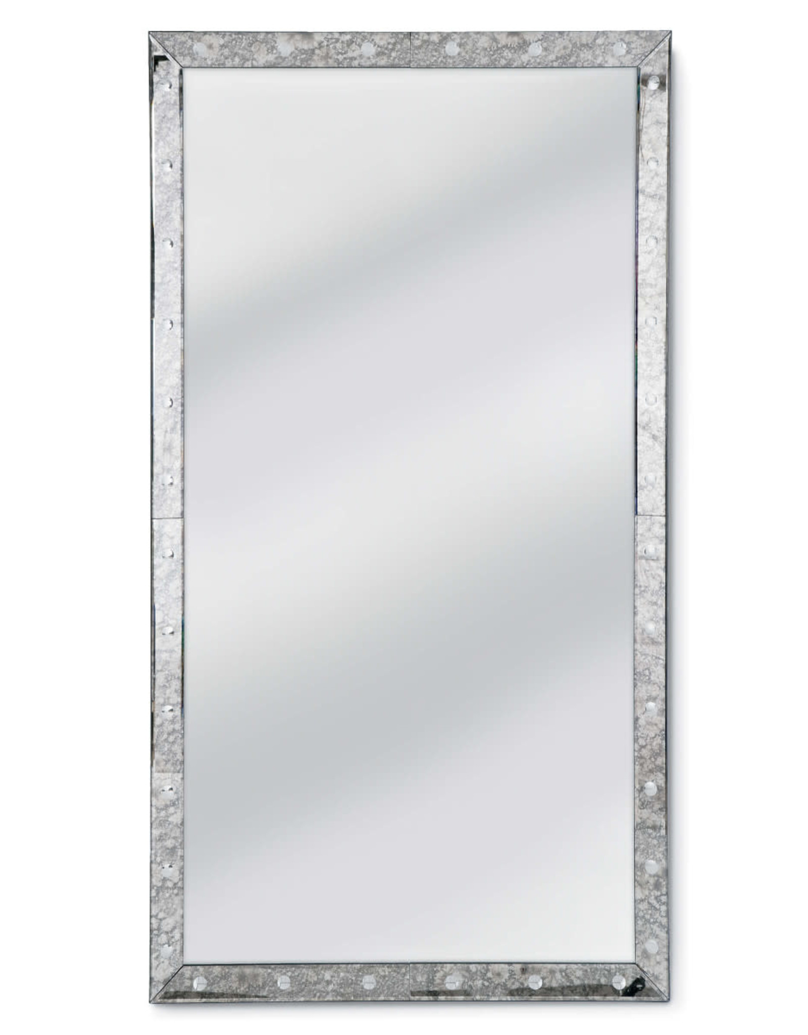 Regina Andrew 78 x 42 Venetian Dressing Room Mirror