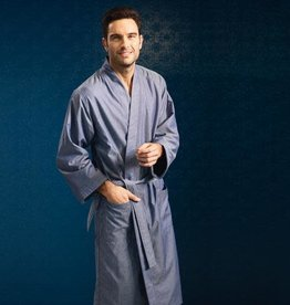 Yves Delorme Romeo Men's Robe