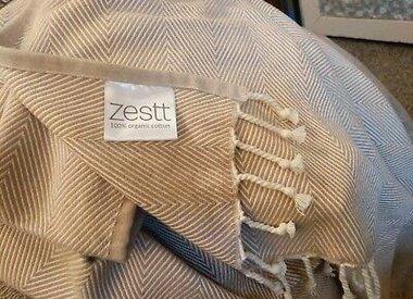 Zestt