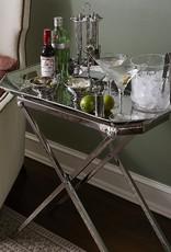 Juliska Graham Bar Tray & Stand