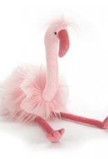 Jellycat Flo Maflingo Little Flamingo by Jelly Cat