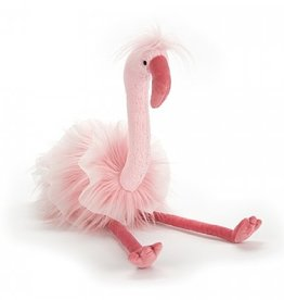 Jellycat Flo Maflingo Little Flamingo by Jelly Cat