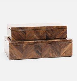 Made Goods Jada Box Small 13.5x7x3