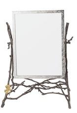 Michael Aram Butterfly Ginkgo Mirror 14x9.5x19.5