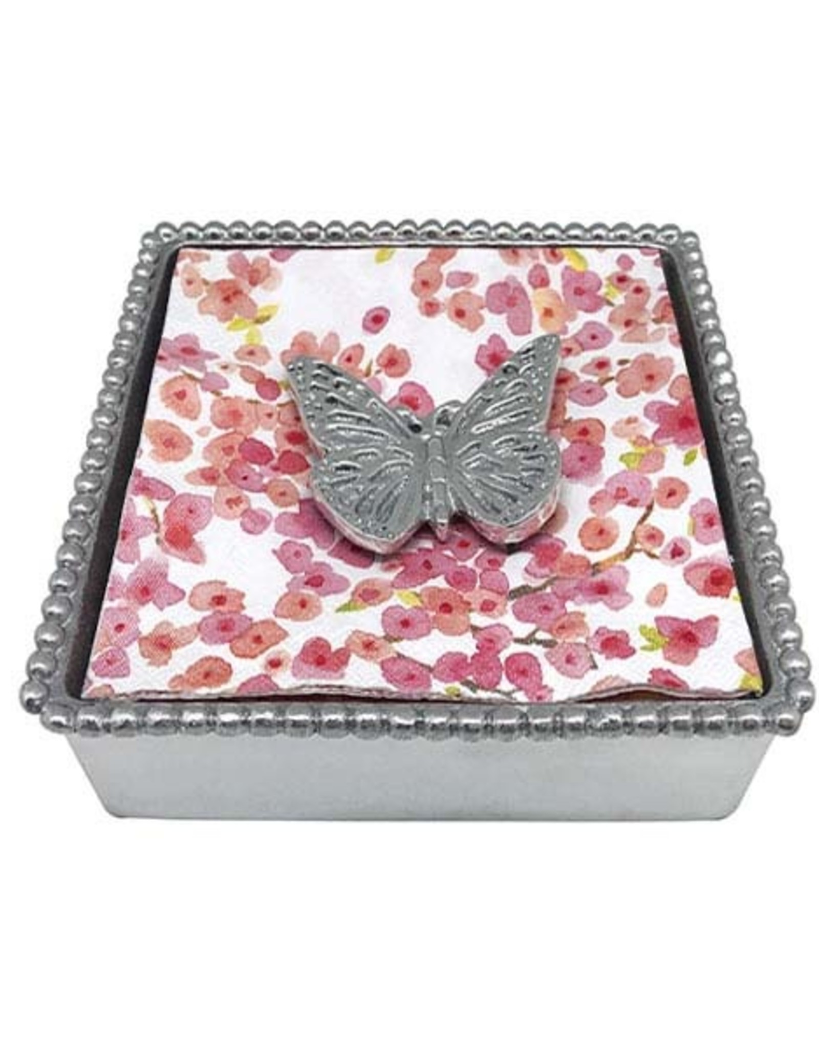 Mariposa Cocktail Napkin Box Sets by Mariposa