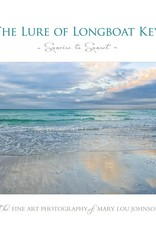 Mary Lou Johnson The Lure of Longboat Key by Mary Lou Johnson