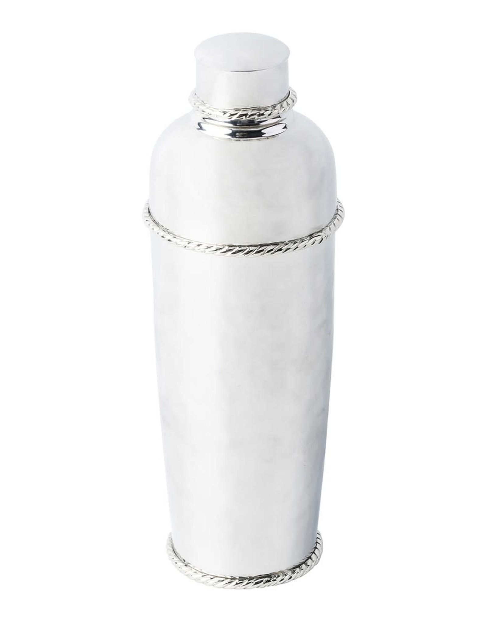 Juliska Graham Cocktail Shaker Stainless