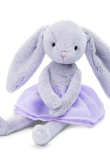 Jellycat Arabesque Bunny Lilac