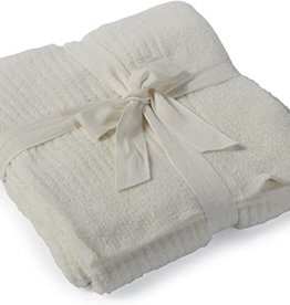 Barefoot Dreams Cozychic Lite Ribbed Throw 54x72 by Barefoot Dreams