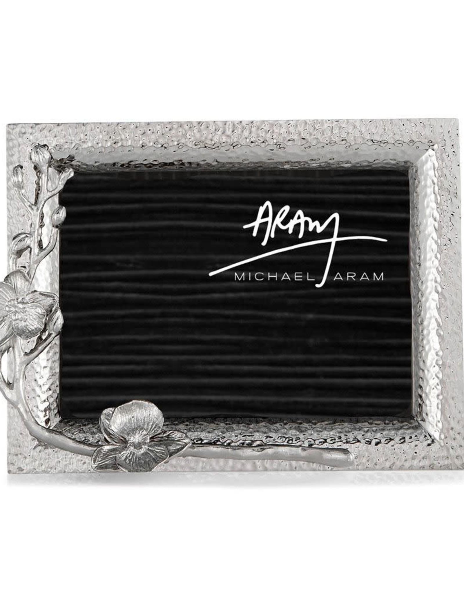 Michael Aram White Orchid 5x7 Frame