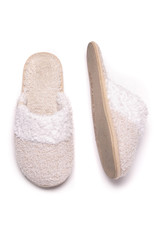 Barefoot Dreams Malibu Slippers