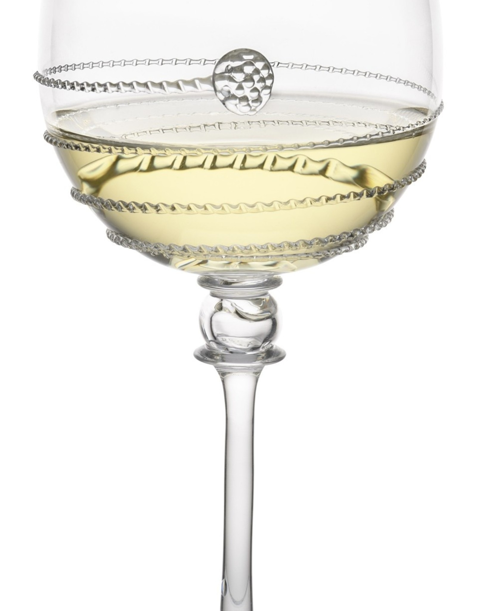 Juliska Juliska Full Body White Wine Glass - Amalia
