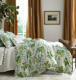 Matouk Pomegranate Schumacher Bedding Collection