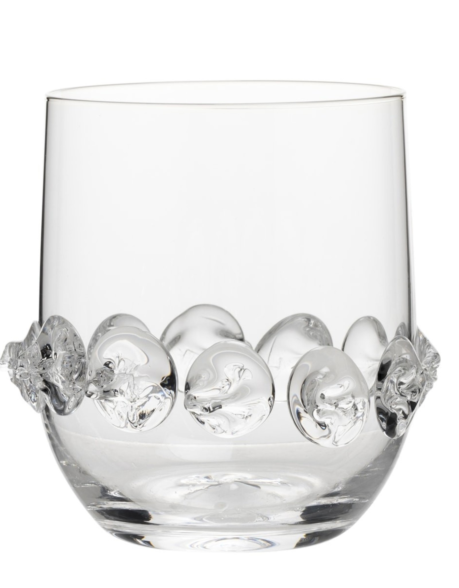 Juliska Heritage Collection Boxed Set of 4 Tumblers