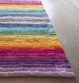 Abyss & Habidecor Larry Rainbow Rug