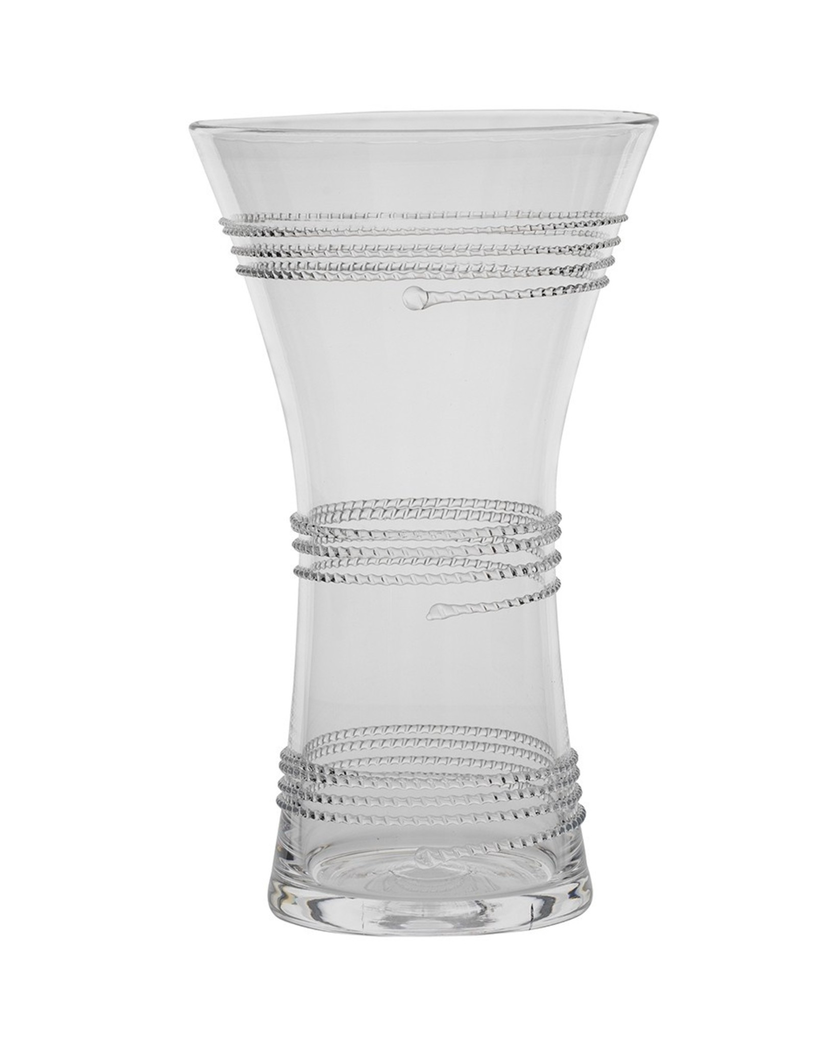 Juliska Ella Corset Vase by Juliska