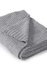 Barefoot Dreams Waffle Throw Blanket 45x60