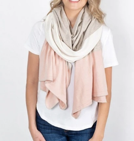 Zestt 3 in 1 Travel Scarf