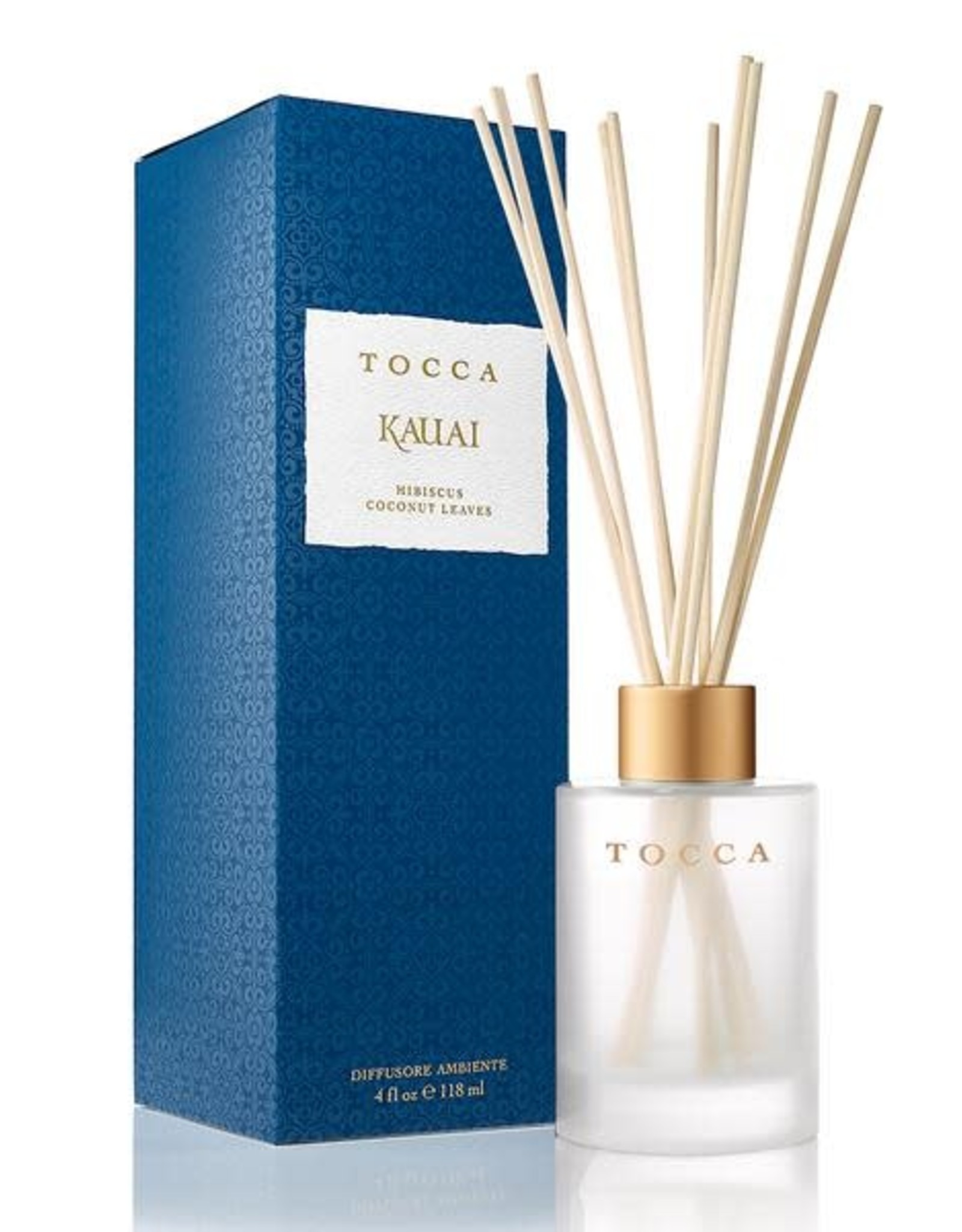 Tocca Tocca Kauai Collection