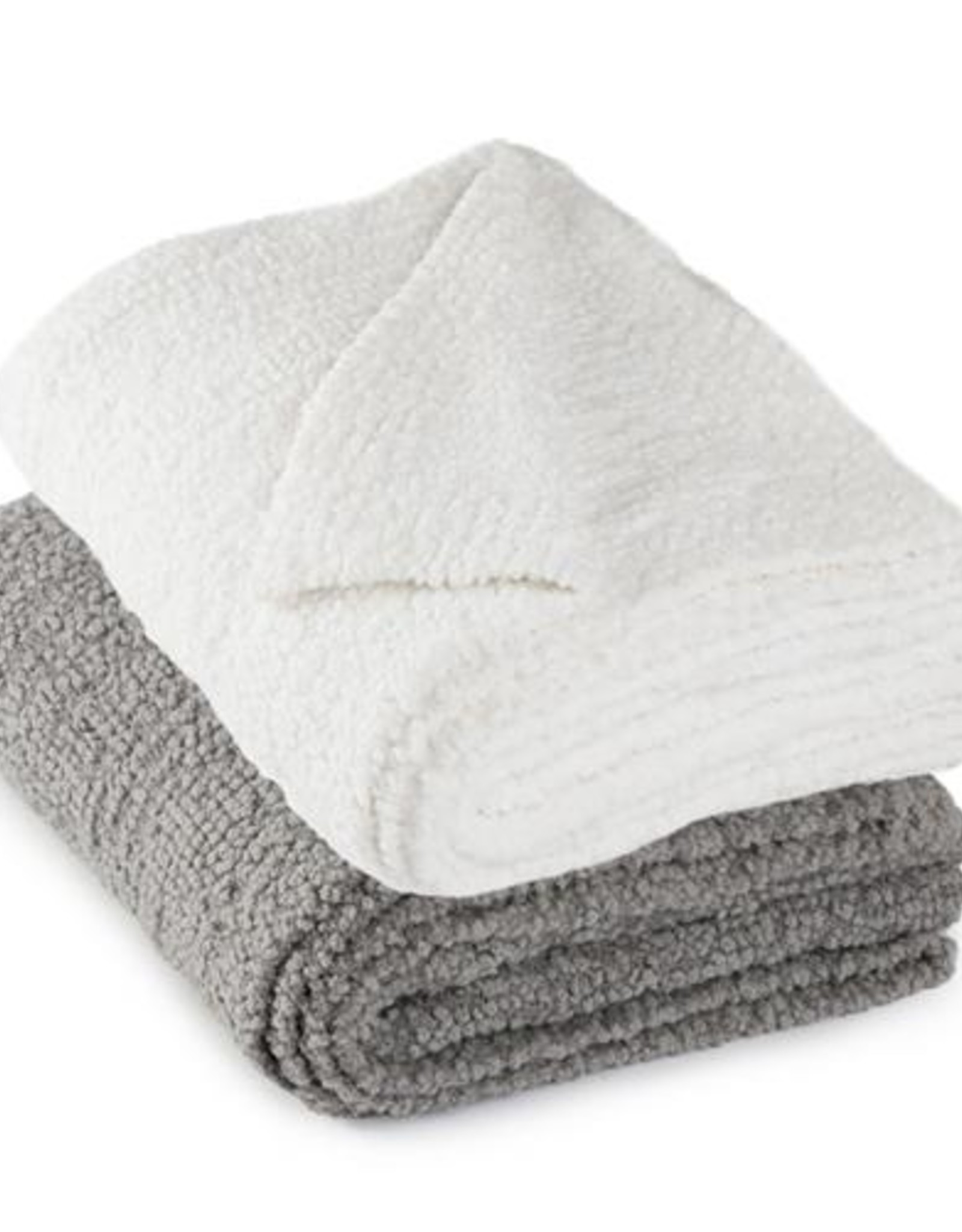 Barefoot Dreams Boucle Throw