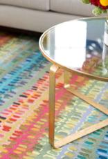 Annie Selke Paint Chip Wool Rug