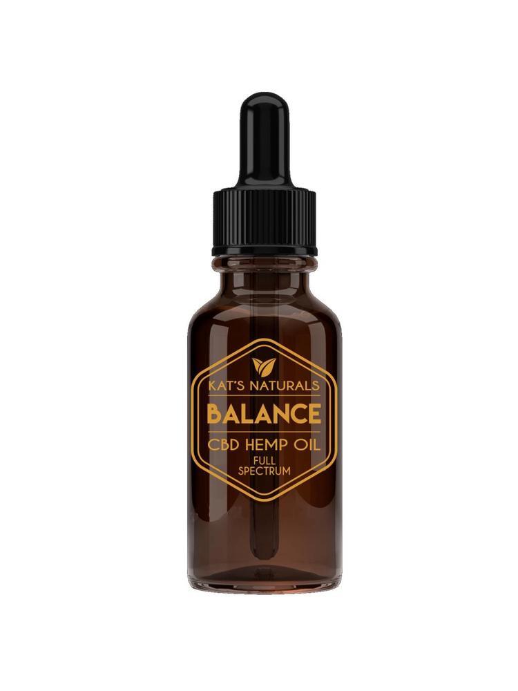 KAT'S NATURALS Kat's Naturals Drops, Balance 5ml