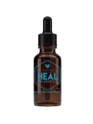 KAT'S NATURALS Kat's Naturals Drops, Heal, 5ml