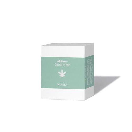 WILDFLOWER Wildflower Soap Vanilla