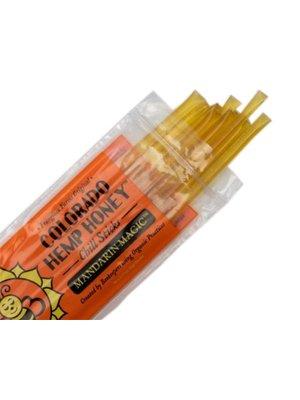 COLORADO HEMP HONEY Colorado Hemp Honey Tangerine Tranquility Stick 10-Pk disco