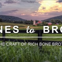 From Bones to Broth: Interview with Bone and Company