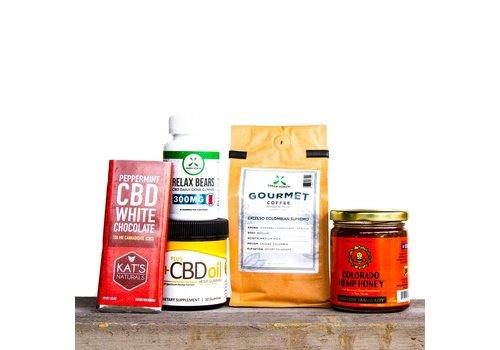 CBD Edible