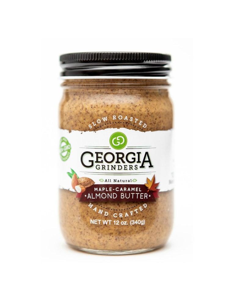 Georgia Grinders Georgia Grinders Honey Roasted Almond Butter, 12oz.