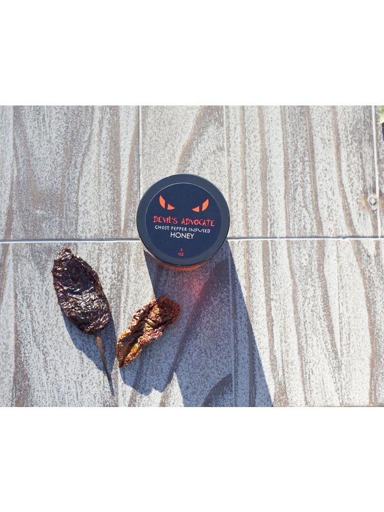 Bee Wild Bee Wild Devil's Advocate Honey 3oz
