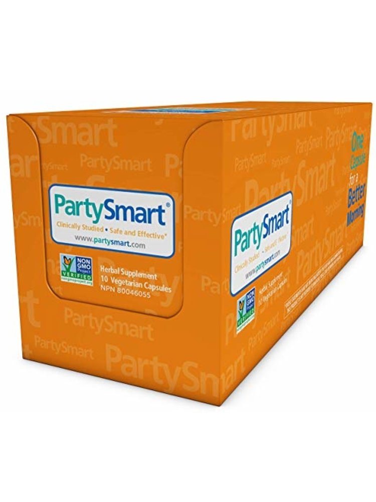 Himalaya Himalaya Partysmart 10-Pack