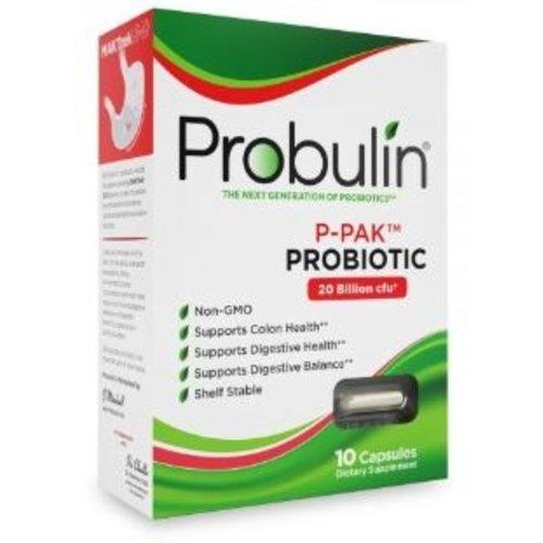 Probulin Probulin P-PAK Probiotic