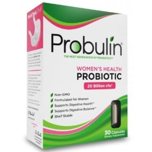 Probulin Probulin Women's Health Probiotic, 30ct