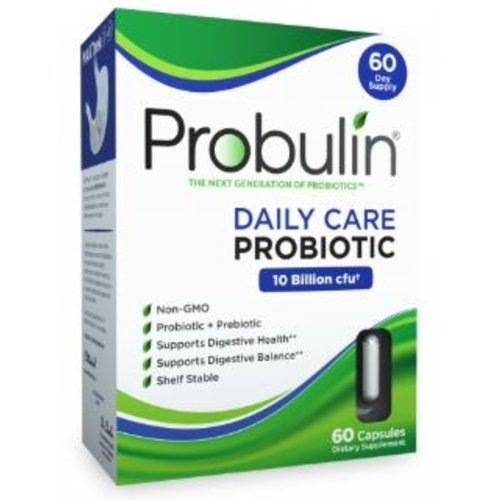 Probulin Probulin Daily Care Probiotic 60ct
