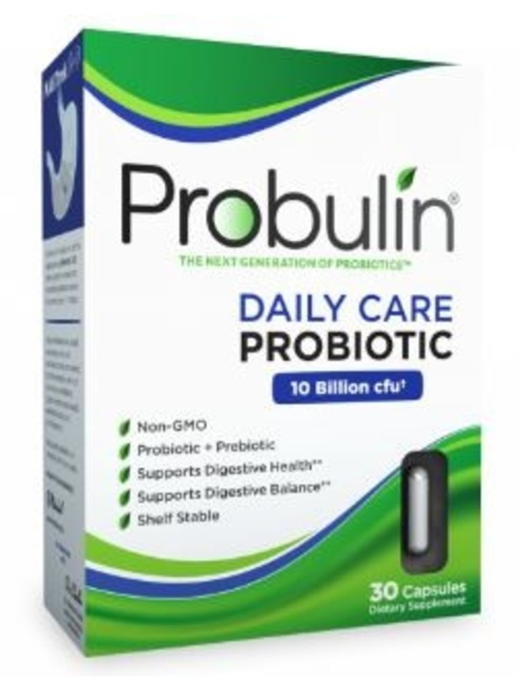 Probulin Probulin Daily Care Probiotic 30ct