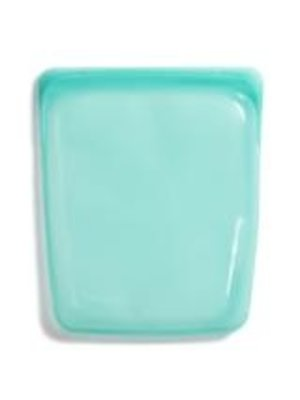 Stasher Stasher Half-Gallon Bag, Aqua