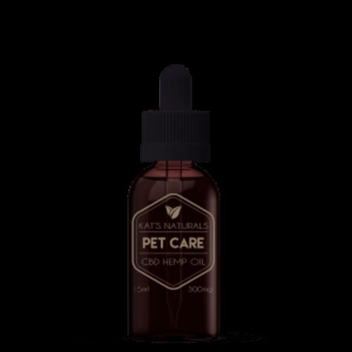 KAT'S NATURALS Kat's Naturals Pet Care Ear Drops, 15ml
