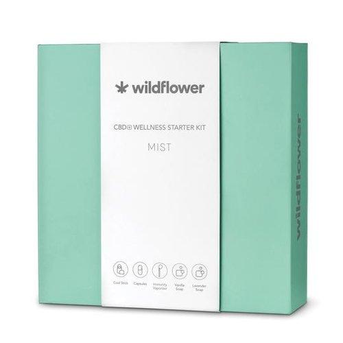 WILDFLOWER Wildflower Mist Starter Kit - DISCO