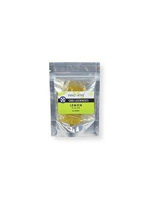 INNOVATIVE Innovative Lozenge 20mg Lemon