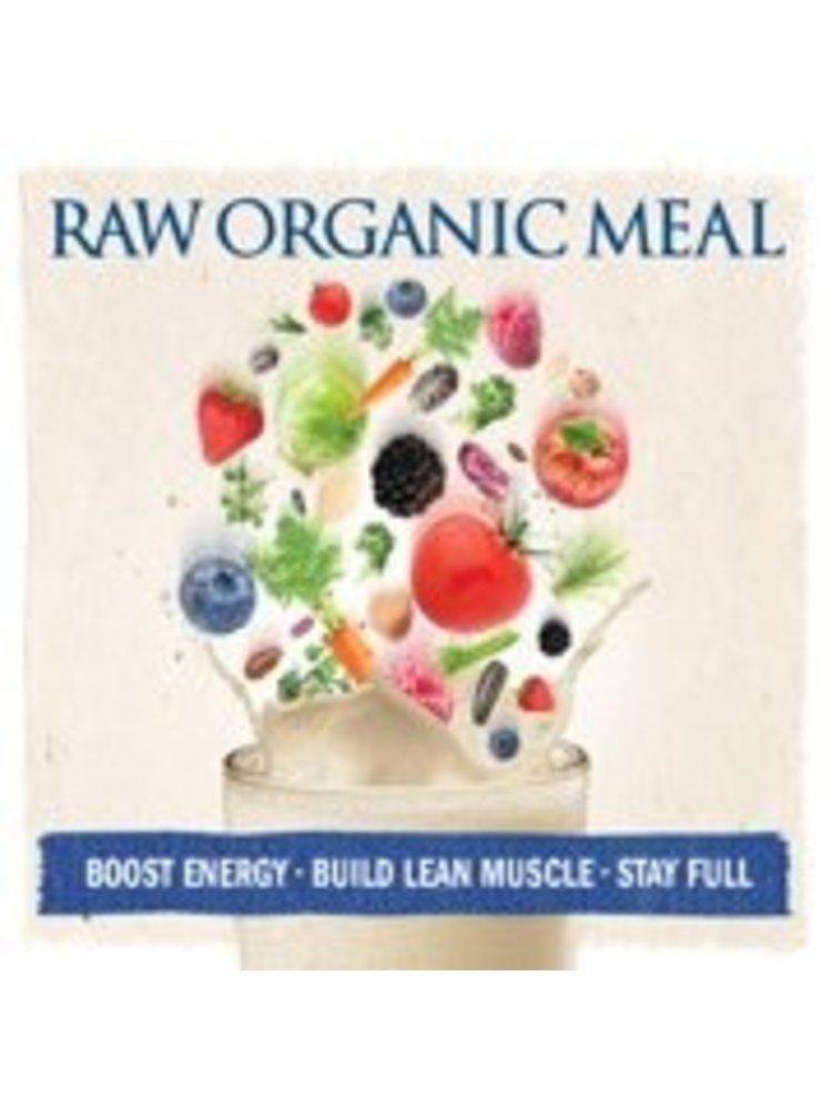 Garden of Life GoL RAW Organic Meal Vanilla