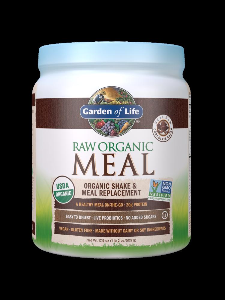 Garden of Life GoL RAW Organic Meal Chocolate (Mini)