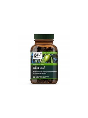 GAIA HERBS Gaia Olive Leaf, 60cp