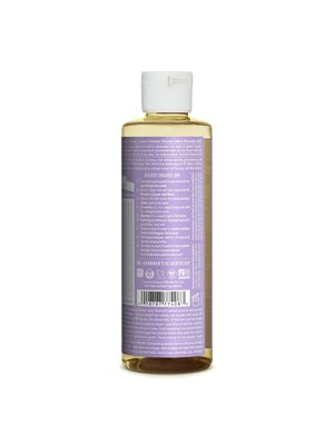 Dr. Bronner's Dr, Bronner's Pure Castile Liquid Soap, Lavender, 8oz.