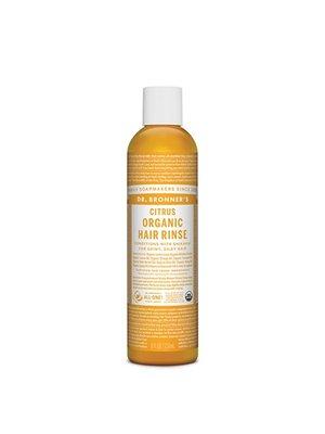 Dr. Bronner's Dr. Bronner's Hair Rinse, Citrus, Organic, 8oz.