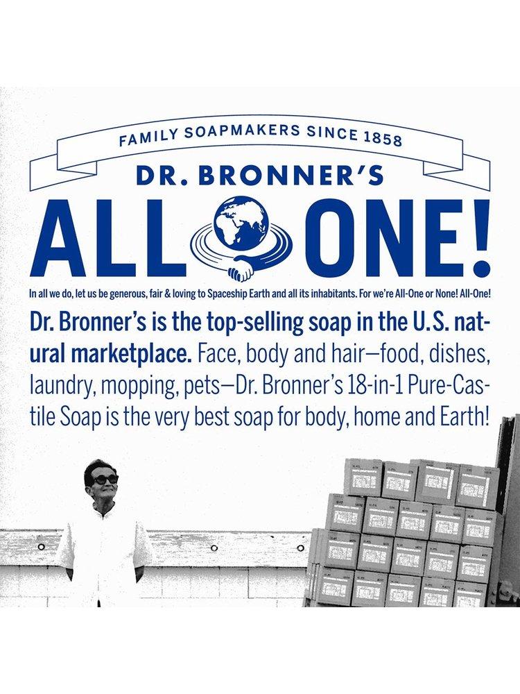 Dr. Bronner's Dr, Bronner's Pure Castile Liquid Soap, Lavender, 16oz.