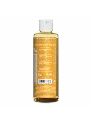 Dr. Bronner's Dr, Bronner's Pure Castile Liquid Soap, Citrus, 8oz.